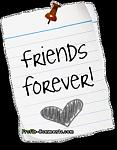 friends 4 ever