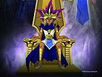 yugi for ever